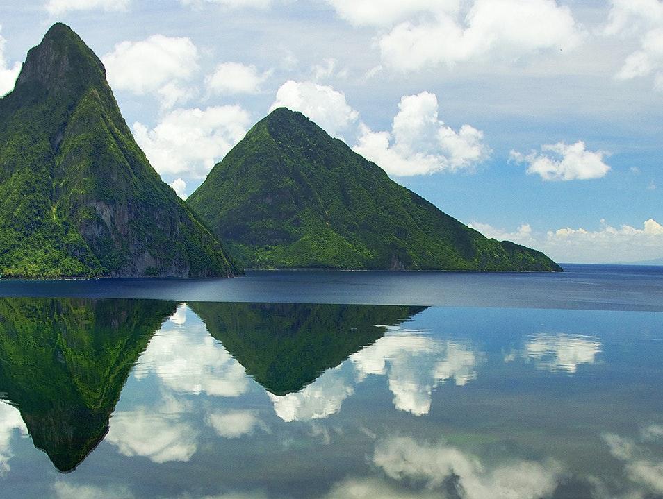 Live It: Saint Lucia သည်၎င်း၏တိုးချဲ့နေထိုင်ရန်အစီအစဉ်ကိုတိုးချဲ့သည်