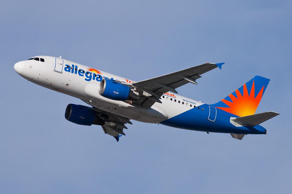 Allegiant annuncia nuovi voli diretti per Key West