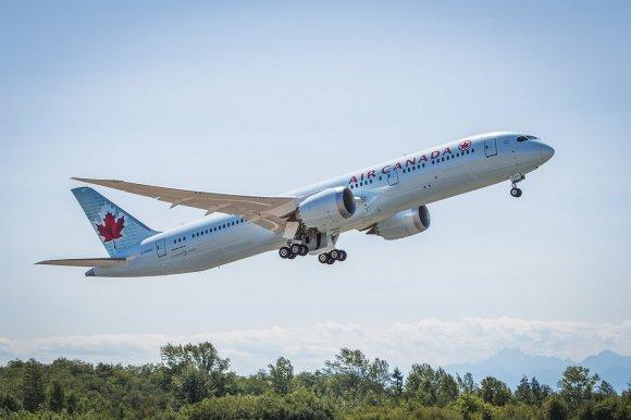 Ogłoszono loty z Monachium do Toronto liniami Air Canada