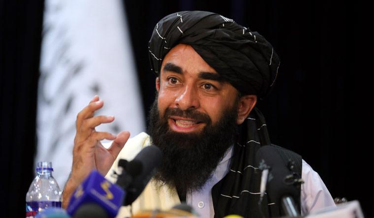 Талібан: Лише іноземці можуть виїхати з Афганістану з аеропорту Кабула