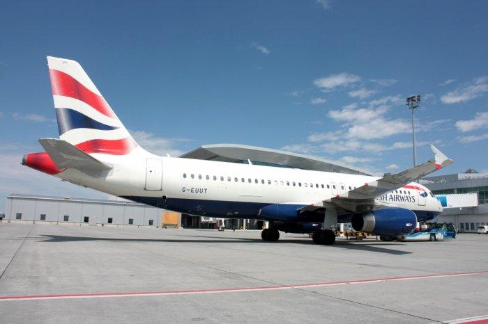British Airways palaa Budapestiin Lontoon Heathrow'n lennoilla