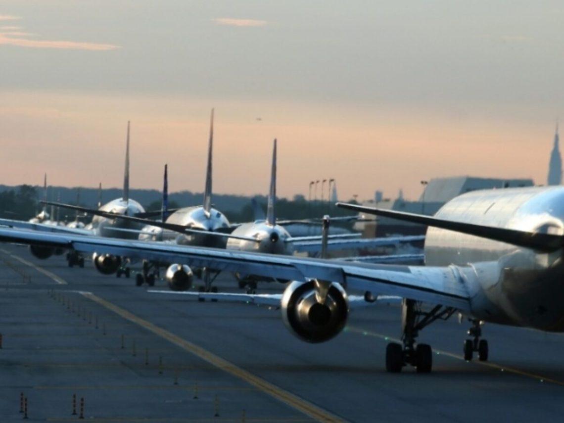 Setor de Aviação: 2020 foi o pior ano já registrado
