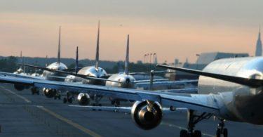 လေကြောင်းလိုင်းလုပ်ငန်း၊ ၂၀၂၀ သည်စံချိန်တင်အဆိုးဆုံးနှစ်ဖြစ်ခဲ့သည်