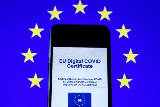 IATA unterstützt europäisches digitales COVID-Zertifikat als globalen Standard