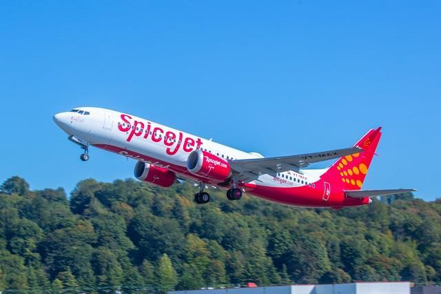 Boeing 737 MAX- ը թույլ է տվել կրկին թռչել Հնդկաստանի օդային տարածքում