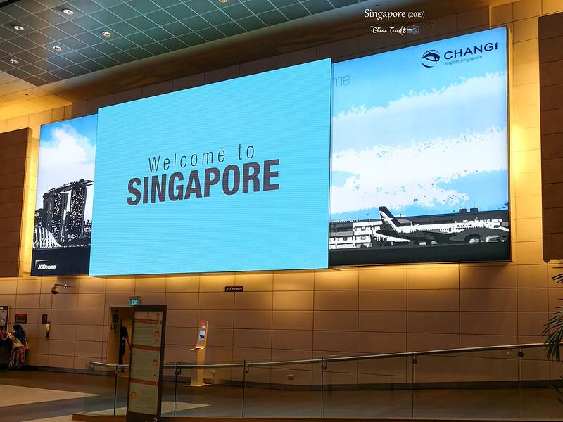Lufthansalla nyt karanteenittomat lennot Singaporeen