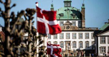 Denmark mungkasi kabeh watesan COVID-19 tanggal 10 September