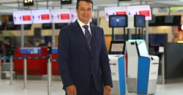 ينتخب مجلس إدارة مطار براغ رئيسًا جديدًا