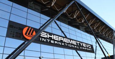 မော်စကို Sheremetyevo သည်ဥရောပ၌အချိန်အပေါဆုံးလေဆိပ်ဟုနာမည်ပေးထားသည်