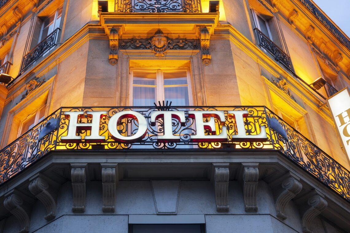 Lợi nhuận của khách sạn tăng, nhưng liệu nó có tiếp tục như vậy không?