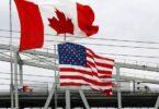 USA Külügyminisztérium: Ne utazzon Kanadába