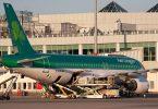 Aer Lingus dia manohy ny sidina Dublin avy any amin'ny seranam-piaramanidina Budapest