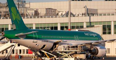 Aer Lingus သည် Dublin လေကြောင်းခရီးများကို Budapest လေဆိပ်မှပြန်လည်စတင်သည်
