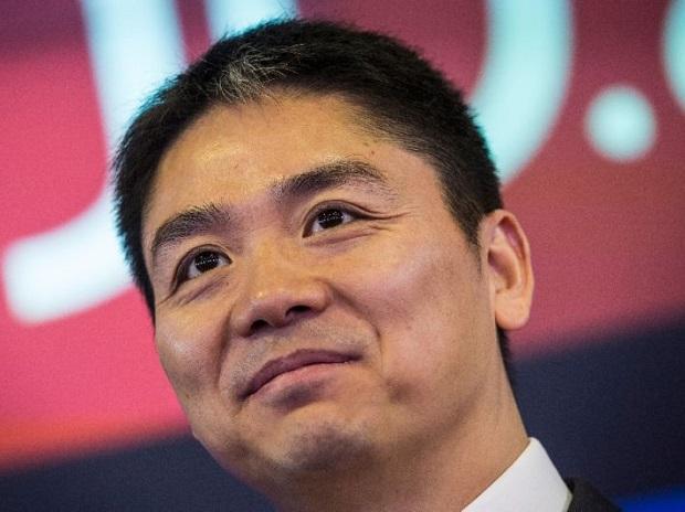 Gigante di Cummerciu Elettronicu Cinese per Installà una Nuova Compagnia Aerea