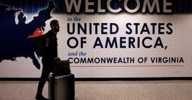 Tylko zaszczepieni goście zagraniczni będą mogli wjechać do USA