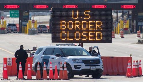 Administrasi Biden Didesak untuk Mempercepat Pembukaan Kembali AS