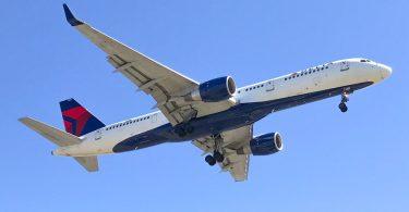 Delta သည်မရပ်မနား Atlanta-San Joséလေကြောင်းခရီးစဉ်များပြန်လည်စတင်သည်