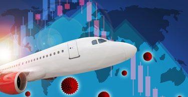 COVID-Corporate လေကြောင်းခရီးအတွက်ပြန်လည်နာလန်ထူမှုနှေးကွေးသည်