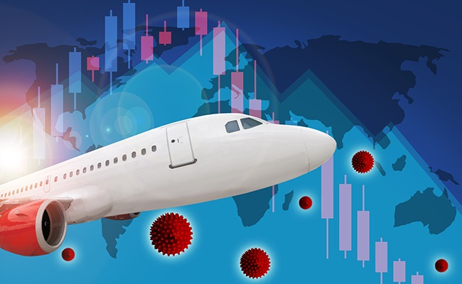 Pemulihan Lambat Untuk Perjalanan Udara Korporat Pasca-COVID