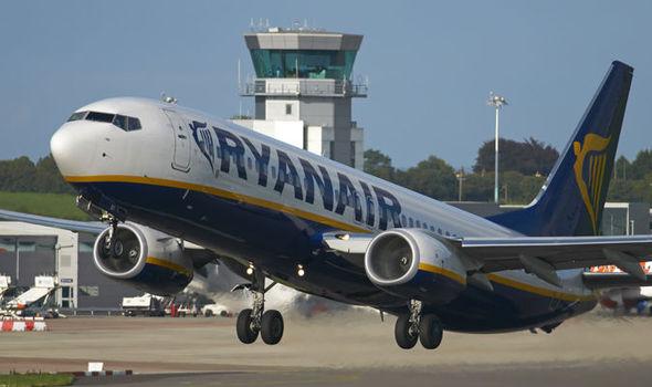 Ryanair meningkatkan rute Budapest dengan koneksi Shannon baru
