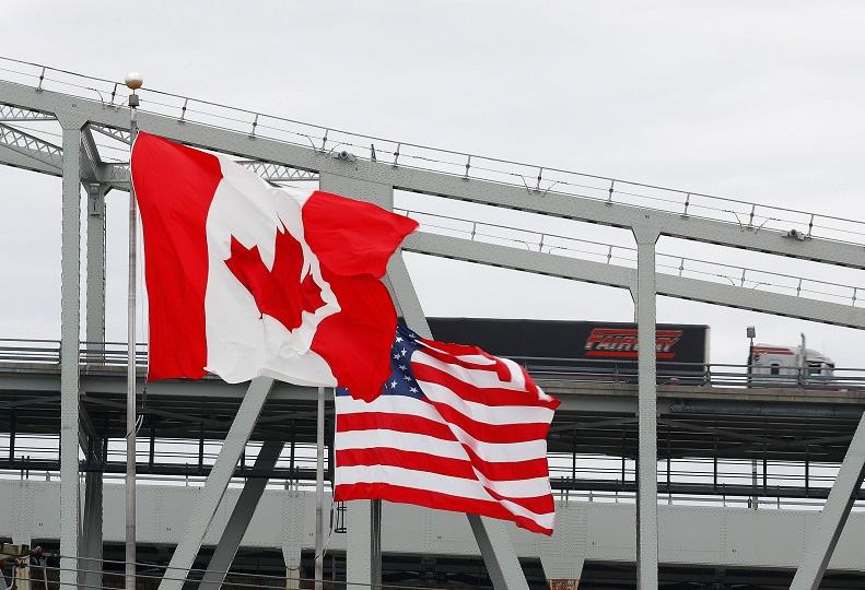કેનેડા સંપૂર્ણપણે રસીકરણ કરાયેલા અમેરિકનો માટે જમીન સરહદ ખોલે છે