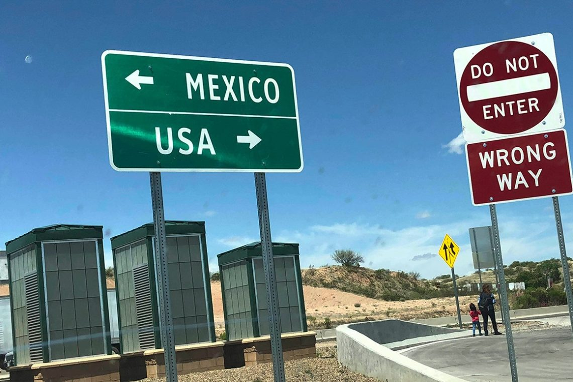 Dalxiiska Meksiko wuxuu dhaawacay xayiraadda safarka ee aan daruuriga ahayn ee Mareykanka