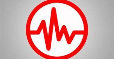Galingas žemės drebėjimas sukrečia Filipinus