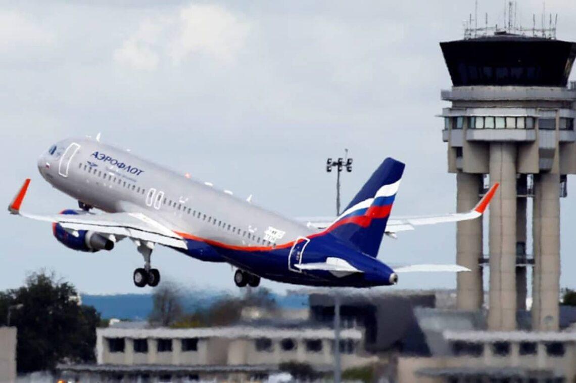 Voos de Moscou para Hurghada e Sharm El Sheikh na Aeroflot agora