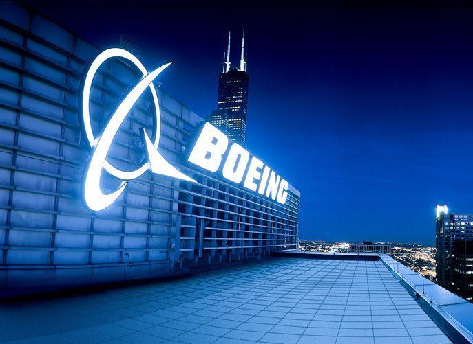 Boeing kwupụtara mgbanwe na Board of Directors ya