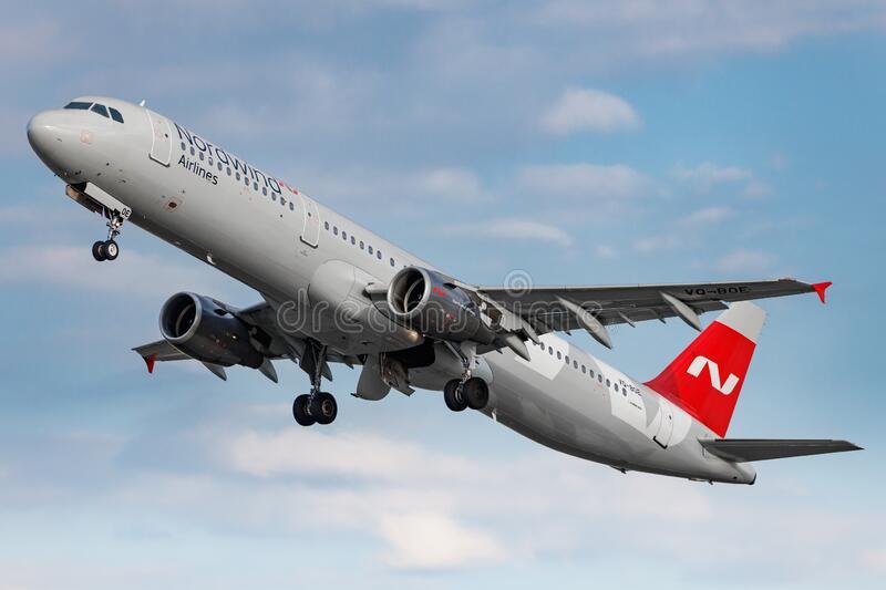 Nordwind एयरलाइन्स सेन्ट पीटर्सबर्ग बाट स्टटगार्ट को लागी सीधा उडान पुनः सुरु हुन्छ