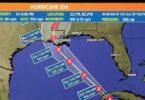 ハリケーンアイダが迫る中、ニューオーリンズの住民が避難を命じた