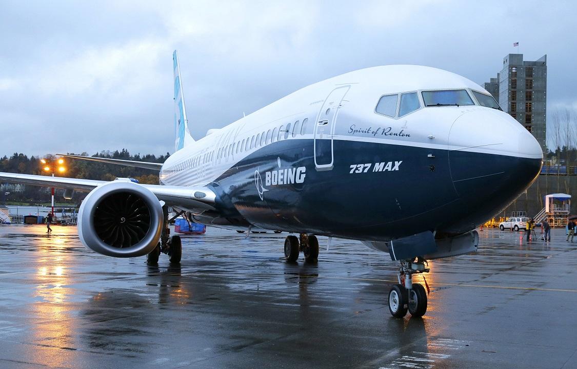 FAA utsteder ny Boeing 737 MAX -advarsel