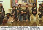 TalibanControl