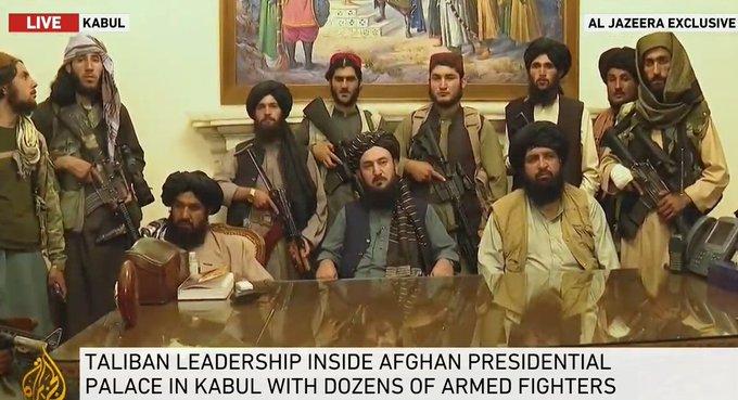 Kungiyar Taliban