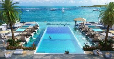 Sandaalit Curacao