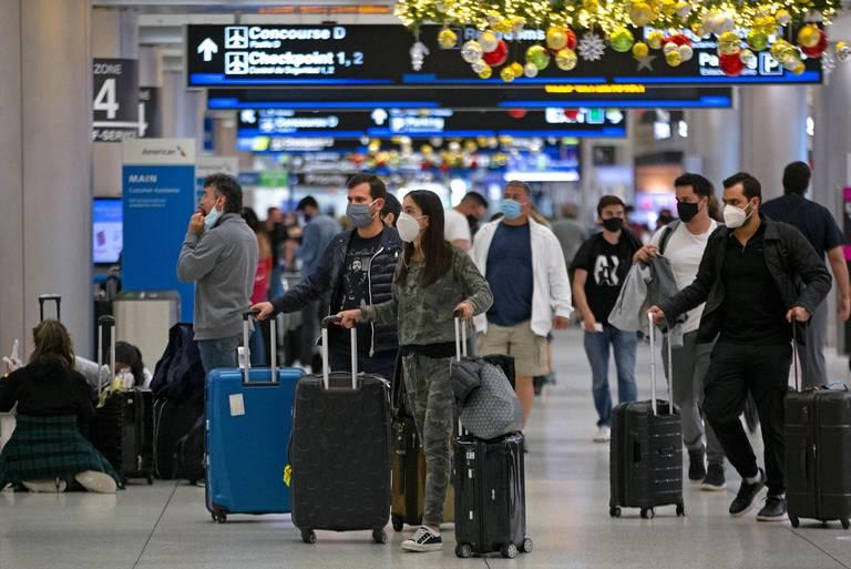 Аеродром Мајами