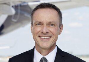 Lufthansa Group абвяшчае новага генеральнага дырэктара Air Dolomiti