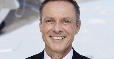 Lufthansa Group აცხადებს Air Dolomiti– ს ახალ აღმასრულებელ დირექტორს