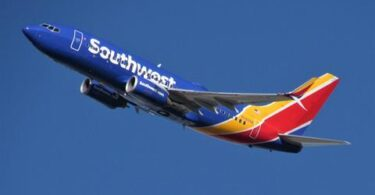 New flights from Ontario to Austin on Southwest Airlines
