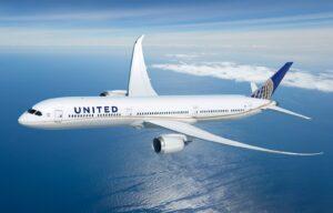Нови лет из Вашингтона за Лагос у Нигерији сада је Унитед Аирлинес