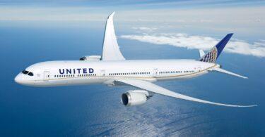 Penerbangan baru dari Washington ke Lagos, Nigeria di United Airlines sekarang