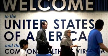 US to end travel ban for vaccinated foreign visitors