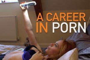 Satu daripada lima orang Inggeris akan bekerja dalam pornografi jika gaji betul dan pekerjaan selamat