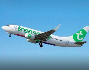 Penerbangan dari Rotterdam The Hague ke Milan Bergamo di Transavia sekarang