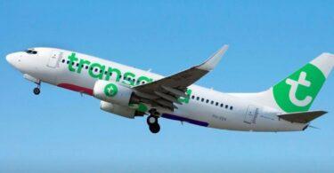 Flights from Rotterdam The Hague to Milan Bergamo on Transavia now