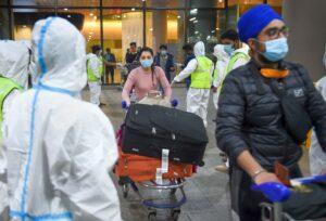 India mahu UK membuang karantina untuk orang India yang diberi vaksin
