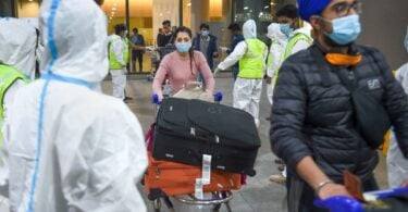 India wants UK to scrap quarantine for vaccinated Indians