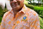 Matkailu Solomons suri toimitusjohtajan Josefa Tuamoton menettämistä