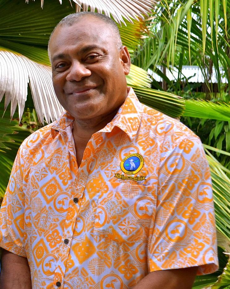Kanikau nā huakaʻi huakaʻi ʻo Solomonons i ka lilo ʻana o CEO ʻo Josefa Tuamoto