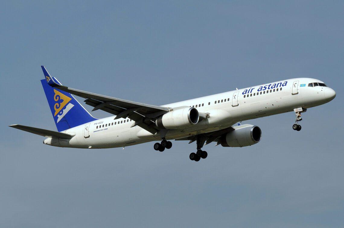 Lety z Kazachstanu pokračujú teraz do ďalších 16 krajín
